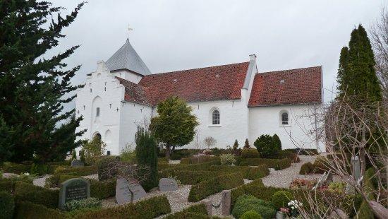 Kolt Kirke