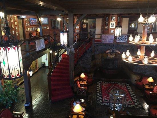 El Rancho Hotel & Motel: photo2.jpg