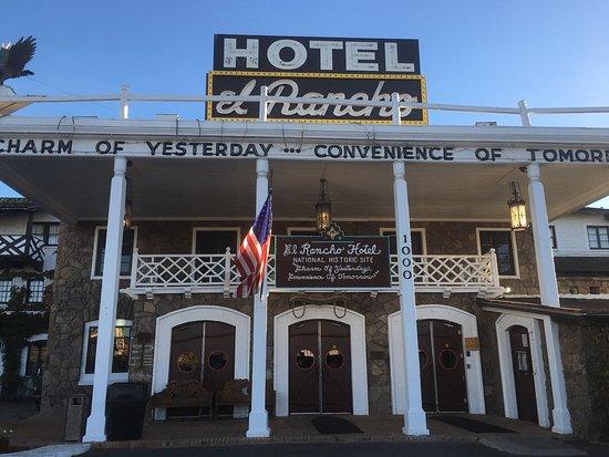 El Rancho Hotel & Motel: photo6.jpg