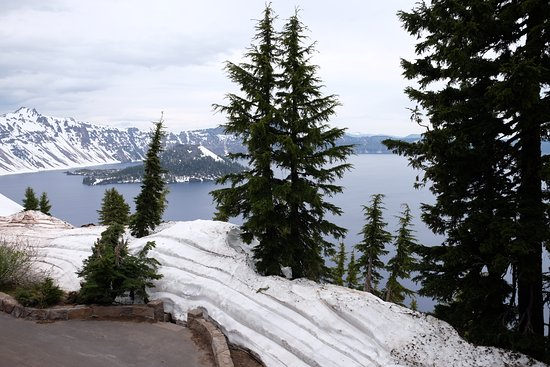 Crater Lake Lodge Image