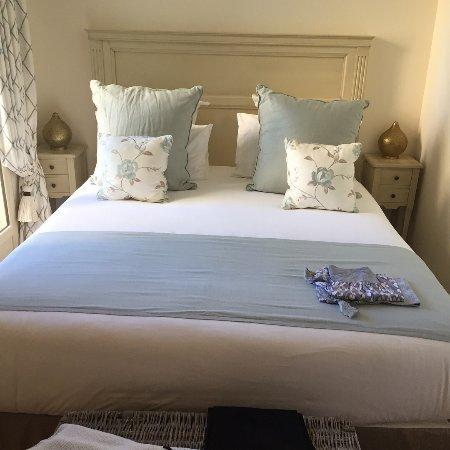 Hotel La Grande Bastide-billede