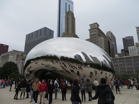 Best Way To Travel From Toronto To Chicago Tripadvisor