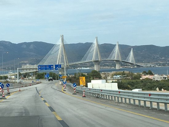Antirrio, اليونان: photo0.jpg