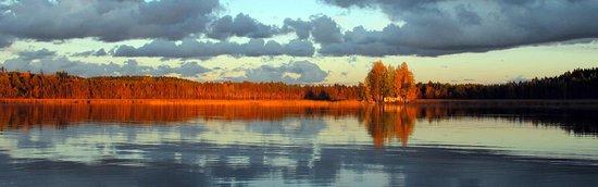 Tohmajarvi, Finnland: ОСТРОВ MARILANSARI