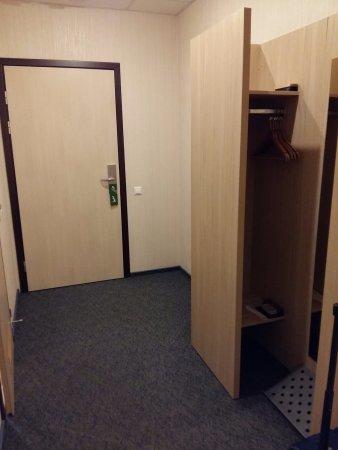 New Haven Hotel: Вид 1