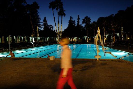 Claremont Club & Spa, A Fairmont Hotel Photo