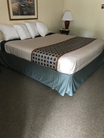 Hillsdale, NY: Newly updated King room