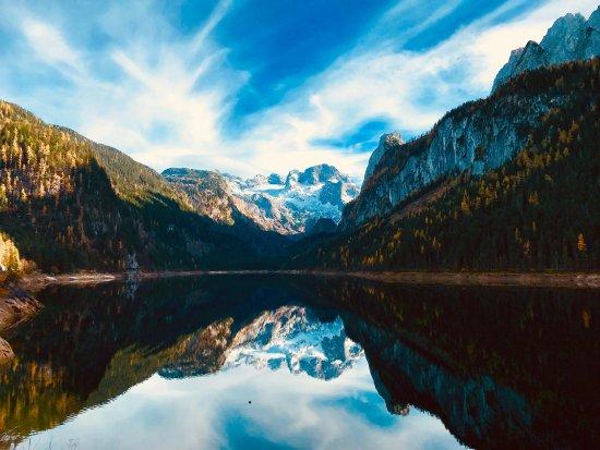 Gosau, ออสเตรีย: photo0.jpg