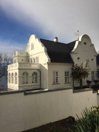Vordingborg, Denmark: Great House