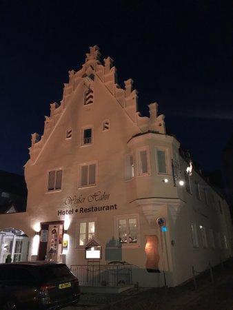 Wemding, Alemania: Hahn