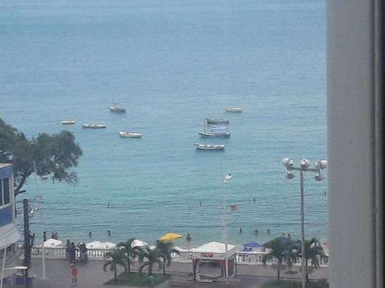 Hotel Sol Barra: Bueno
