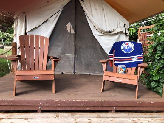 Camp Olowalu: Tentalow (#6)