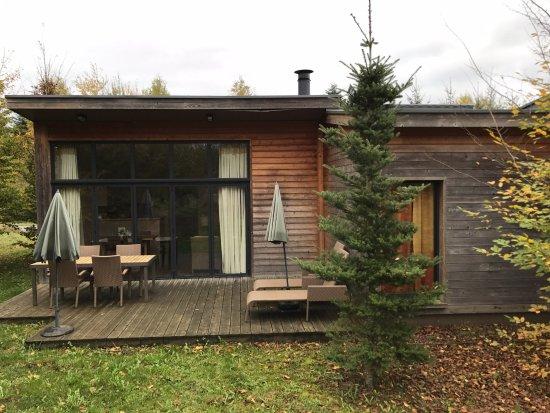 Resort Village Center Parcs Les Trois Forêts, Hattigny ...