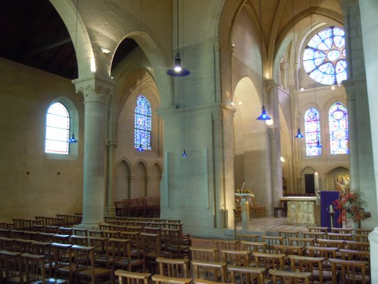 Église Saint Martin Saint Blaise