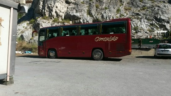 Amalfi Exclusive Transfers