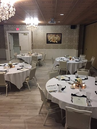 West Fargo, Dakota del Norte: Banquet Space