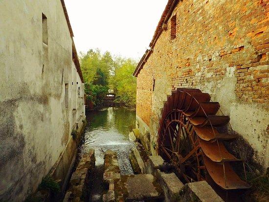 Corteolona, Italy: Mulino di Mezzavia