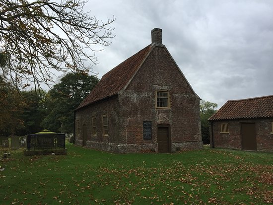Monksthorpe Chapel