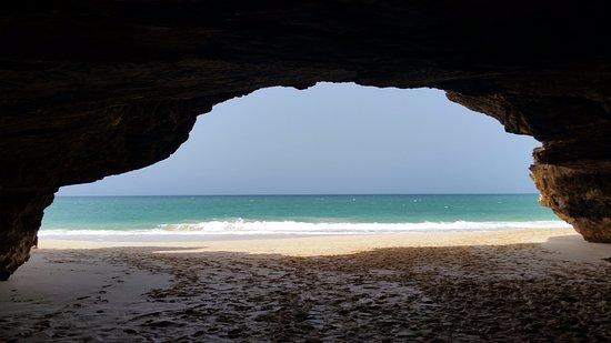 Spiaggia Di Curralinho