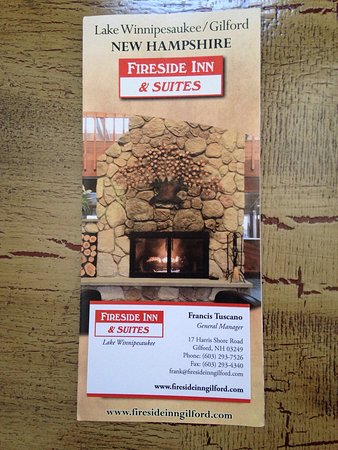 Fireside Inn & Suites at Lake Winnipesaukee: photo0.jpg