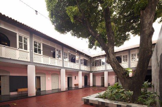 Centro Cultural Vale Maranhão - CCVM
