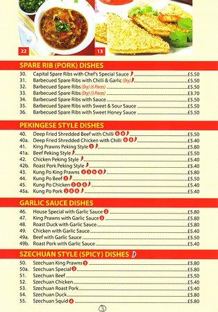 Chinese Restaurants In Felixstowe Suffolk