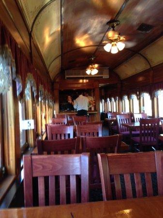 New Hope & Ivyland Railroad: New Hope Rail Car