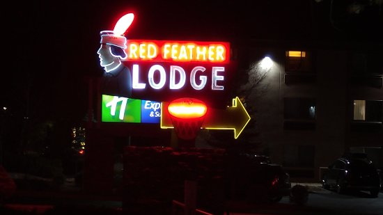 Red Feather Lodge 사진