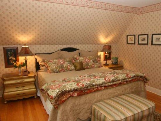 Bristol, Вермонт: Trillium Room