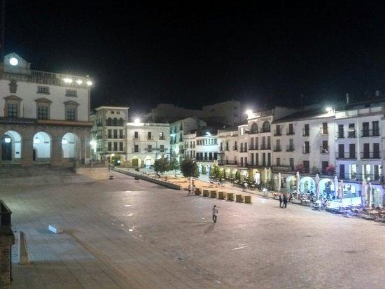 Oficina de turismo de caceres spanien omd men for Oficina de turismo caceres