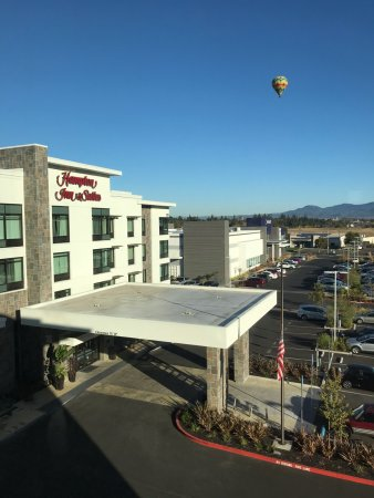 Hampton Inn And Suites Napa 143 1 6 9 Updated 2018 Prices Hotel Reviews Valley Ca Tripadvisor