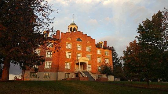 Gettysburg Seminary Ridge Museum