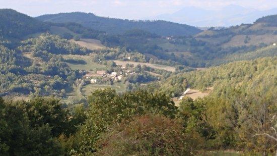 La Tavola dei Cavalieri: Hills of Assisi