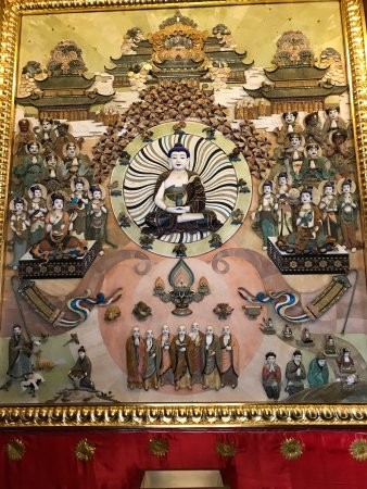 Jing'an Temple : photo4.jpg