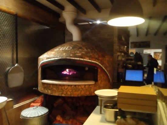 500 Degrees Indoor Wood Fired Pizza Oven