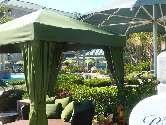 Marriott's Barony Beach Club Resort