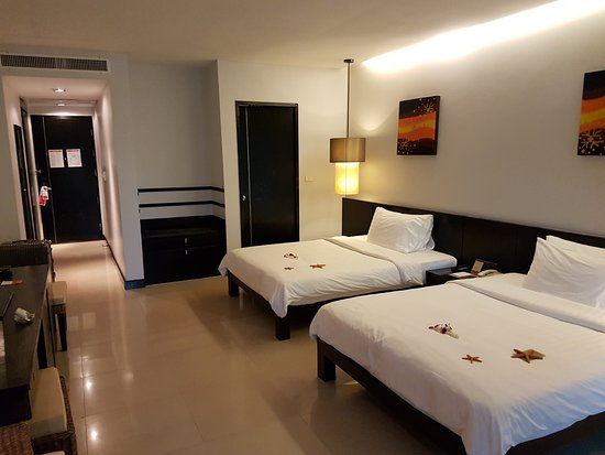 Ramada Khao Lak Resort Photo
