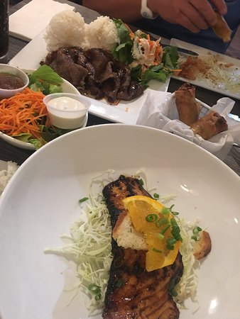 Da Hawaiian Kitchen Menu Prices