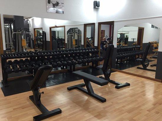 Gym Olympia