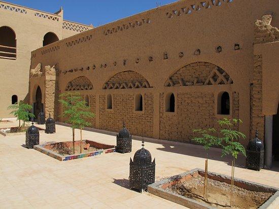 Hotel Nomad Palace Photo