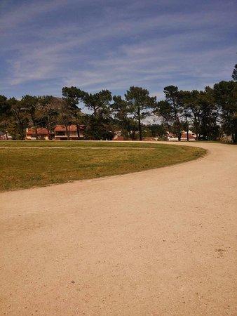 Parque Municipal Cerro El Triunfo