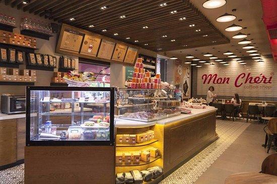 ba37fad01 Mon Cheri, Tirana - Ulasan Restoran - TripAdvisor