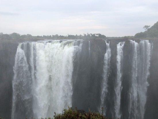 Mosi-oa-Tunya / Victoria Falls National Park : photo0.jpg