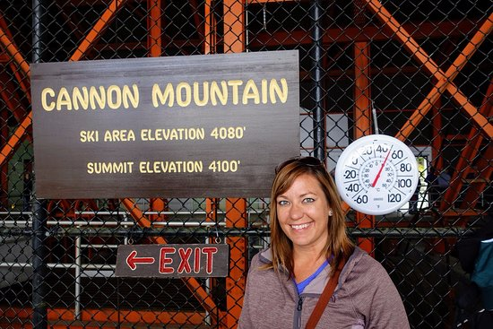 Cannon Mountain Aerial Tramway: Cannon Mountain