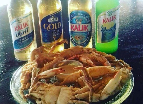 Marsh Harbour, Great Abaco: Local Favorites