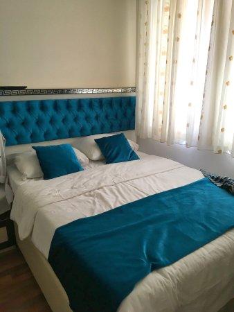 Dara Hotel Istanbul: Room 202