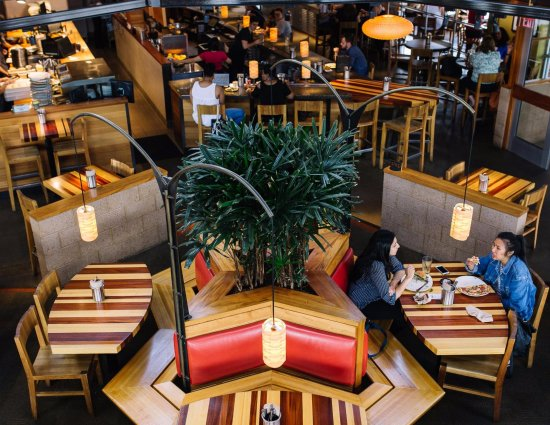 Northstar Cafe, Columbus - Easton Town Ctr - Restaurant