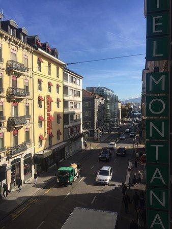 Hotel Montana 143 1 5 3 Updated 2018 Prices Reviews Geneva Switzerland Tripadvisor