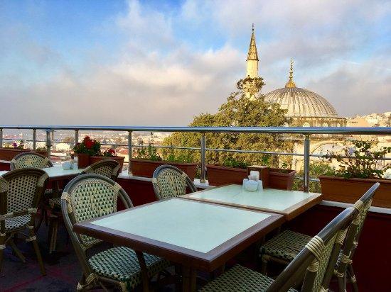 다라 호텔 이스탄불 사진