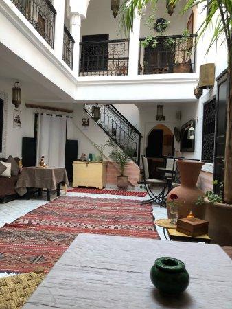 Riad Ain Marrakech : photo0.jpg